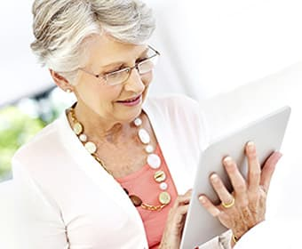 Technology Assisted Living - Avanti Senior Living