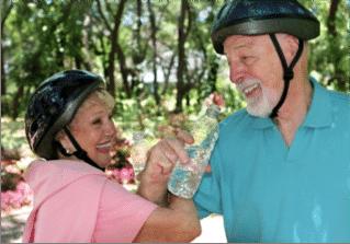 Seniors Dont feel old - 5 senior myths debunked