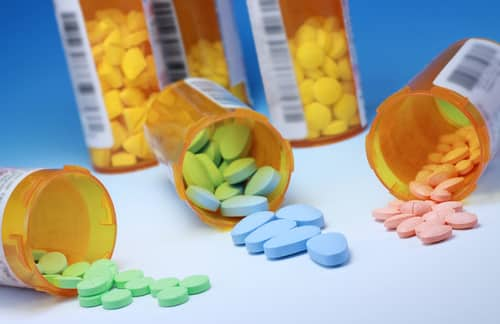 medications for assisted living