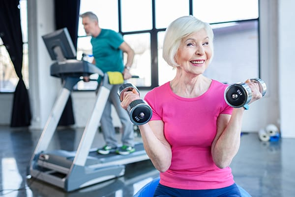 Amenities in Assisted Living - Mind, Body, & Spirit