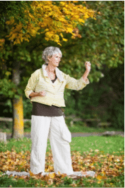 5 senior myths debunked - senior karate