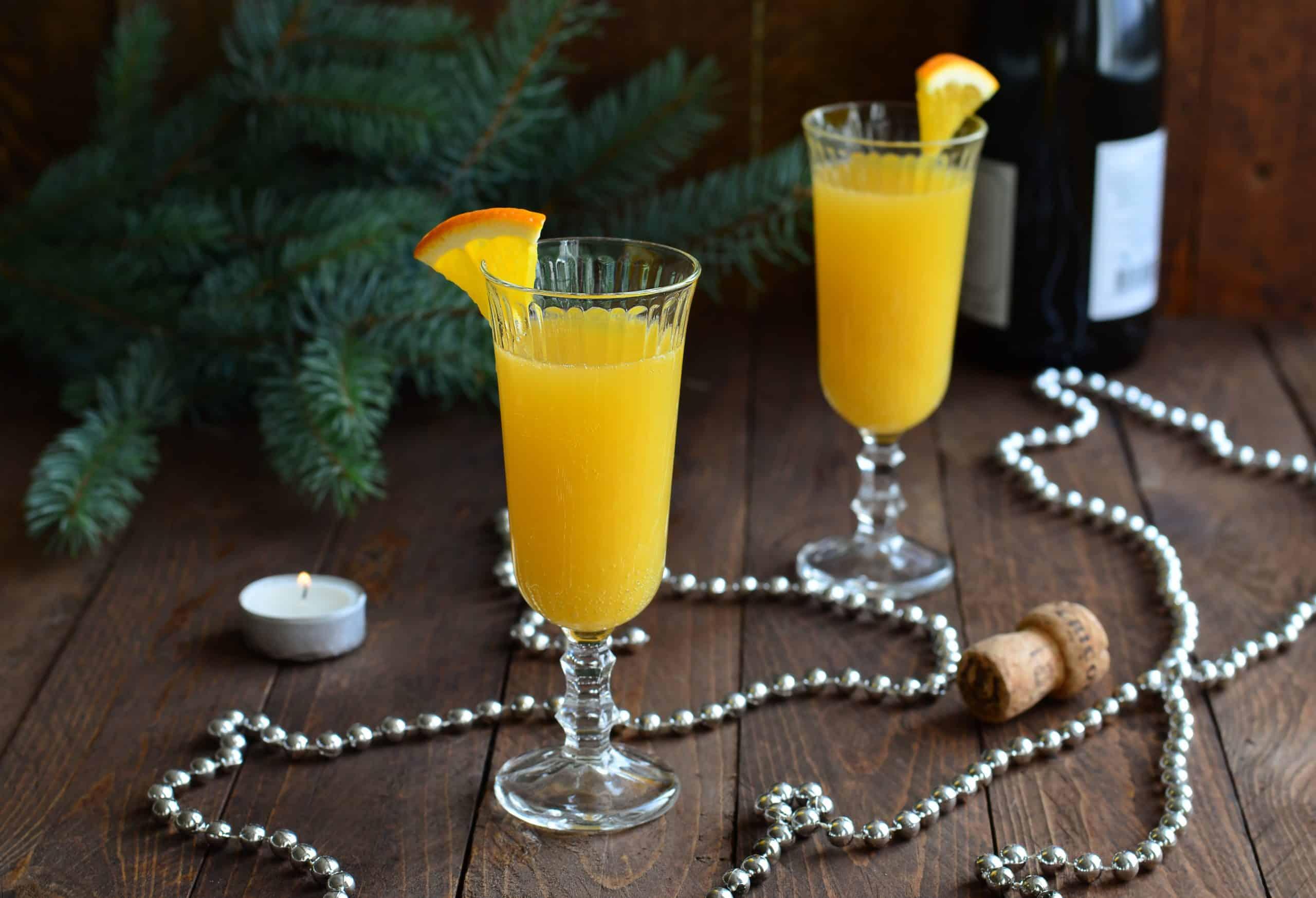 Avanti Senior Living - Mimosas