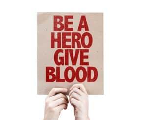 Avanti Senior Living - Give Blood